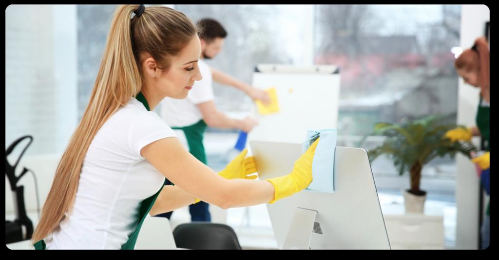 Na co zwracać uwagę przy wyborze firmy sprzątającej?