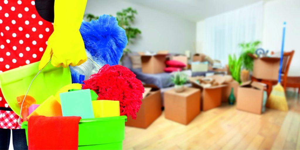 Sprzątanie domu nie musi być takie trudne