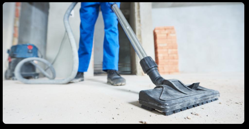 Po czym poznać dobrą firmę sprzątającą?